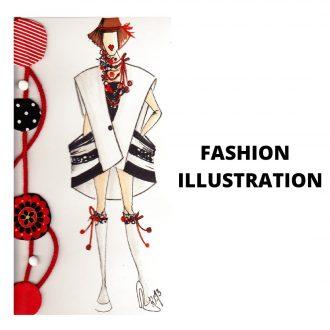 feshion illustration