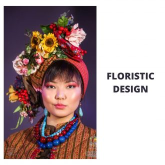 floristic design