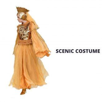 scenic costume